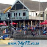 Could this be a body blow to the much vaunted PE Waterfront
