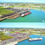 Port Elizabeth Waterfront Harbour