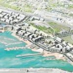 Grand plan for PE 'people's port' revealed