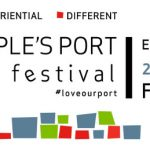 Peoples Port Festival in the Harbour of the PE Waterfront